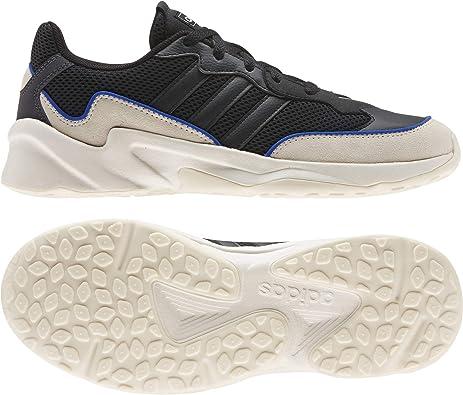 adidas 20-20 Fx, Zapatillas para Correr para Hombre: Amazon.es ...