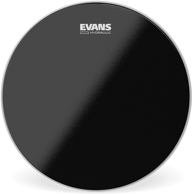 Evans Peau noire Evans Hydraulic 13 pouces