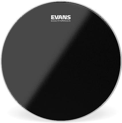 Evans Hydraulic Red Drum Head 14 Inch
