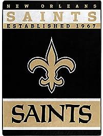 pretty nice 1de6b 49107 Amazon.com: NFL - New Orleans Saints / Fan Shop: Sports ...