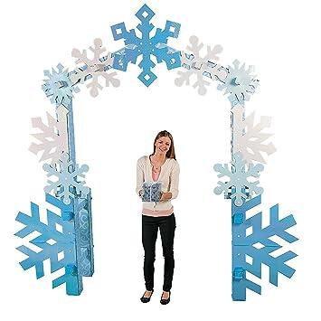 Amazon com: Winter Wonderland Arch: Health & Personal Care