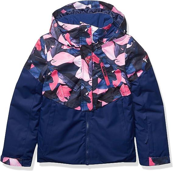 Roxy Frozen Flow Girl Jacket