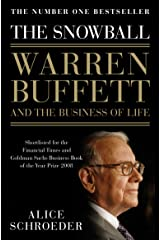 The Snowball: Warren Buffett and the Business of Life Kindle Edition