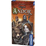 Legends of Andor Dark Heroes Tabletop Game