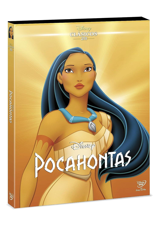 Amazon Com Pocahontas Español Latino Movies Tv