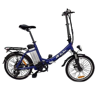 94fce78a1bea00 Bike ALU Elektrofahrrad 20 quot  E-Bike Klapprad Faltrad Elektro Fahrrad 20