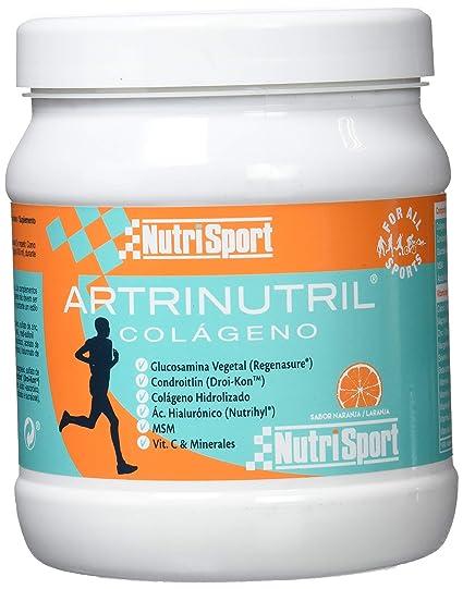 Nutri Sport - Artrinutril Colágeno, 455g