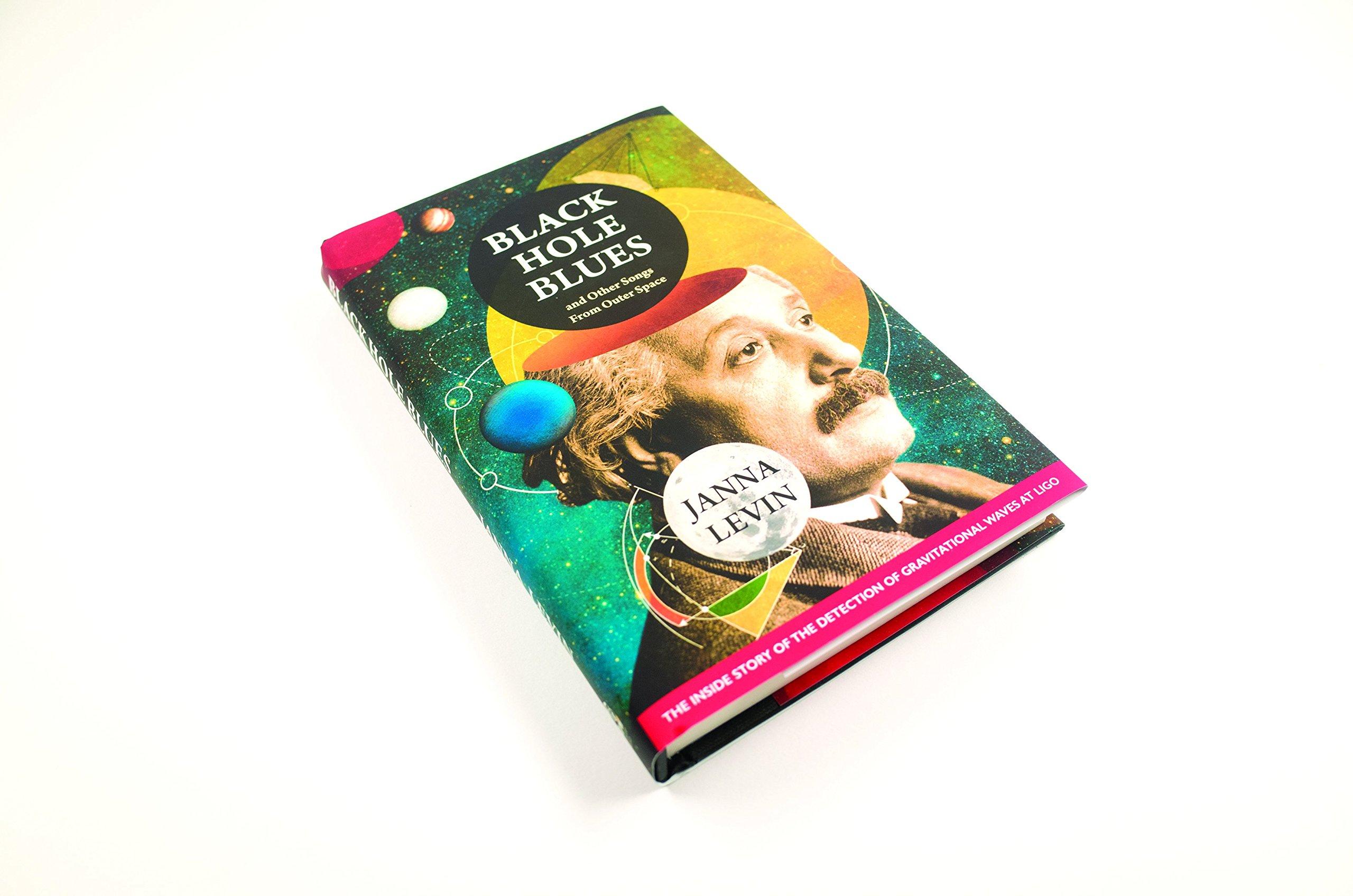 Black Hole Blues And Other Songs: Amazon.es: Janna Levin: Libros en idiomas extranjeros