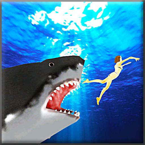 Angry Blue Shark 2016 ()