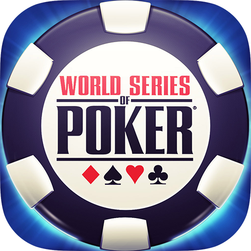 Amazon.com: World Series of Poker - WSOP Texas Holdem Free