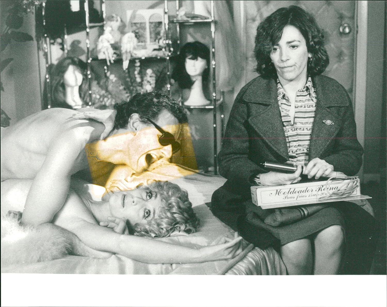 Belcim Bilgin Nude Photos