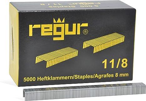 NOVUS Tackerklammer Typ G 5000 Stück Nr.11//10