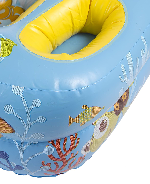 Amazon.com : Disney Pixar Inflatable Safety Bathtub, Finding Nemo : Baby