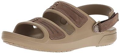 7ec28794d959 Crocs Men s Yukon Mesa SNDL M Sandals
