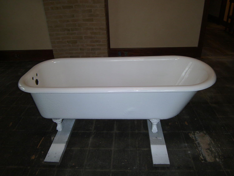 Aquafinish 32 Oz Bathtub And Tile Refinishing Kit Household Paints