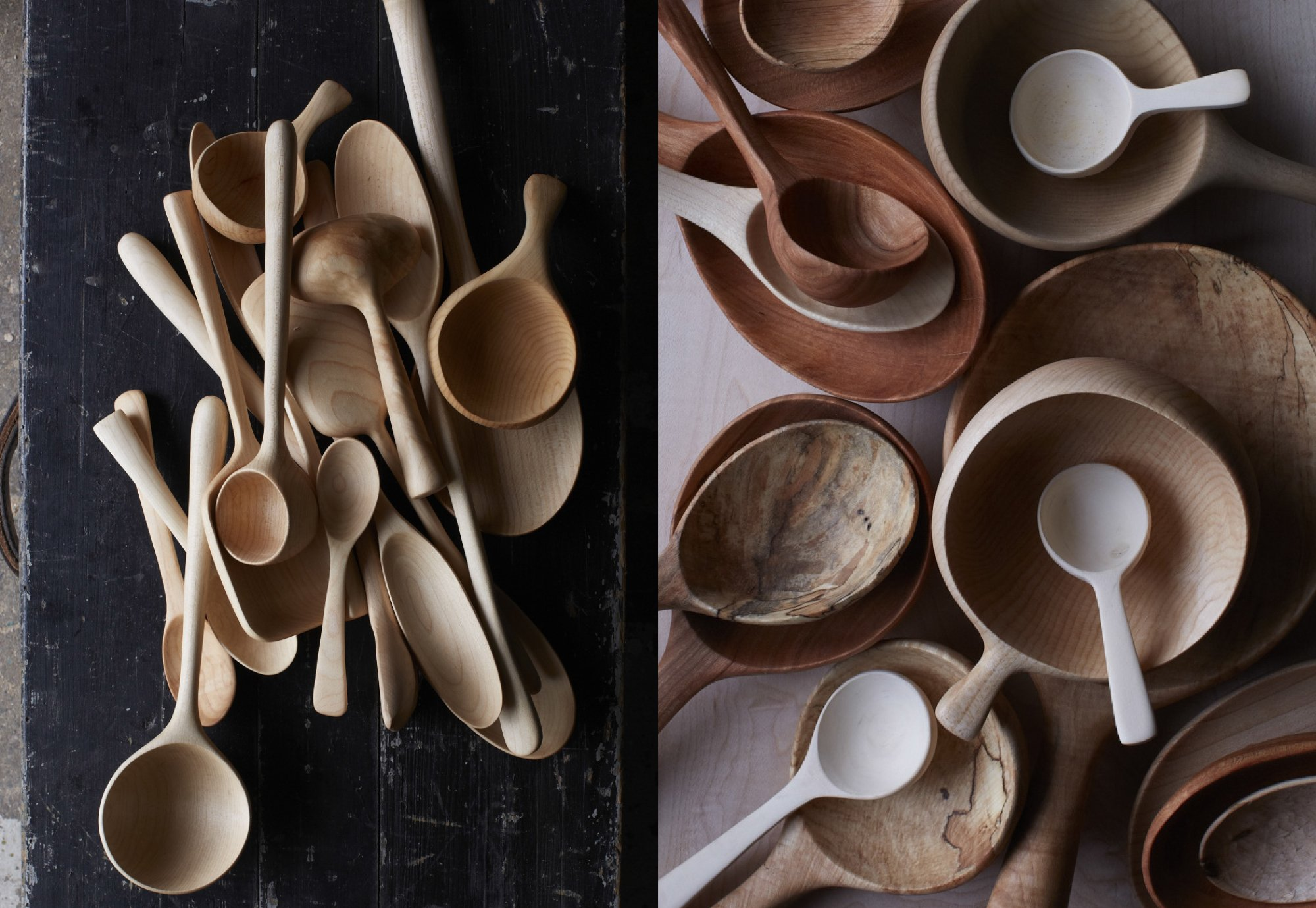 The Artful Wooden Spoon: How to Make Exquisite Keepsakes for the ...