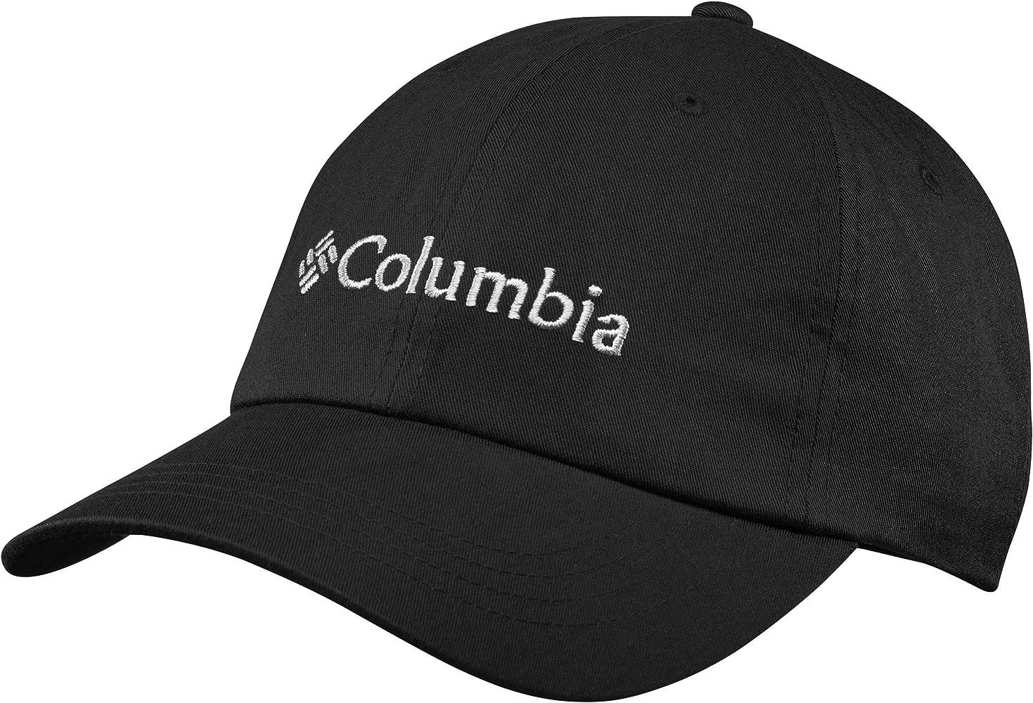 Columbia 1766611 ROC II Hat Gorra unisex, algodón: Amazon.es: Ropa ...