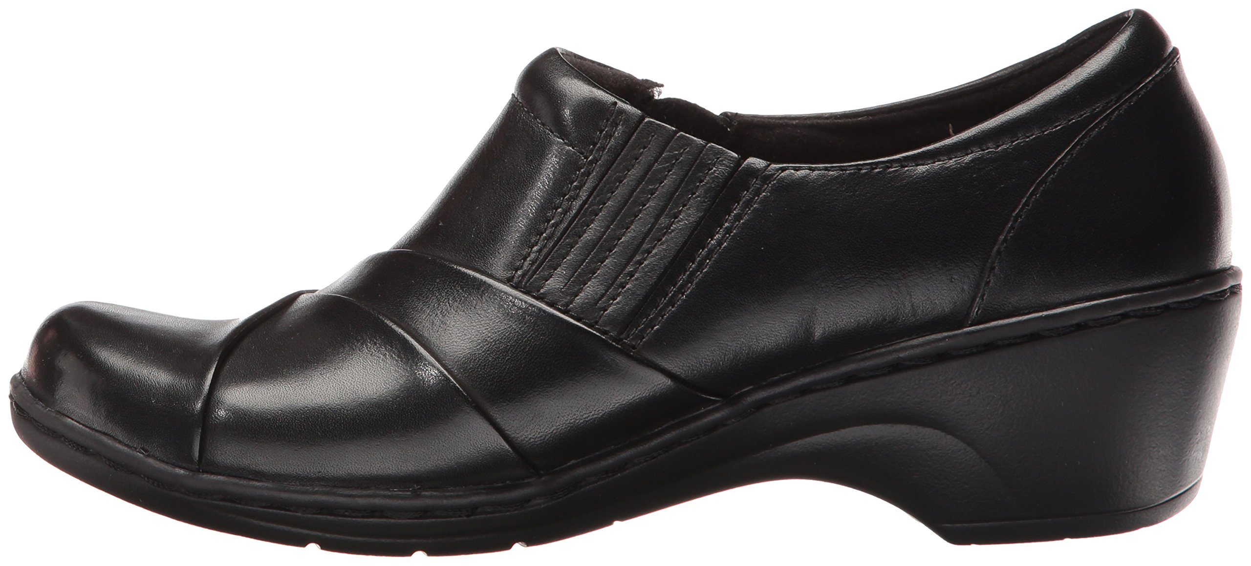 Clarks Women's Channing Essa Slip-On Loafer