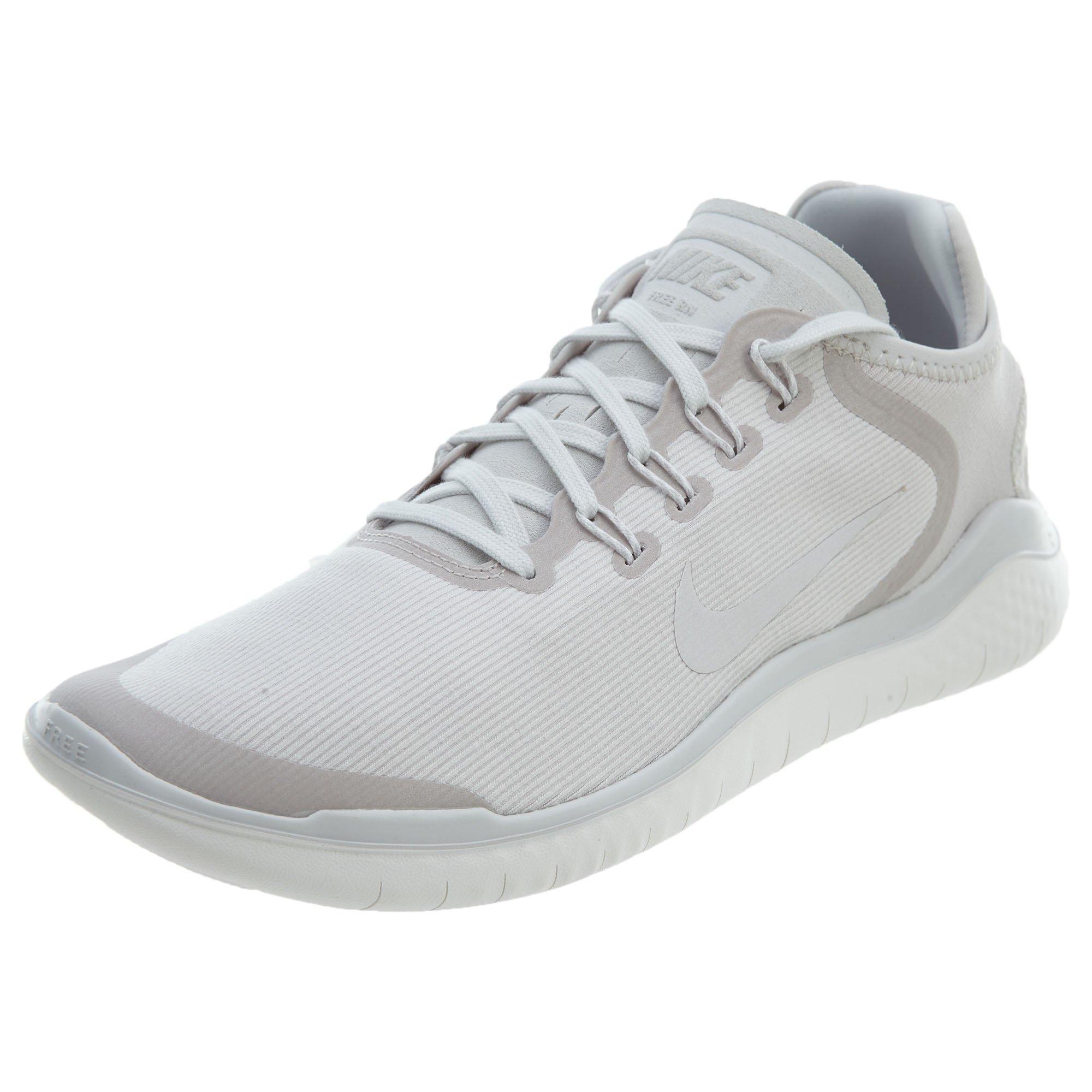 4cc6be627159 Galleon - NIKE Men s Free Rn 2018 Running Shoe (Vast Grey Summit White)