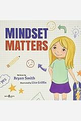 Mindset Matters: 02 (Without Limits) Paperback