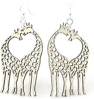 product image for Giraffe Earrings