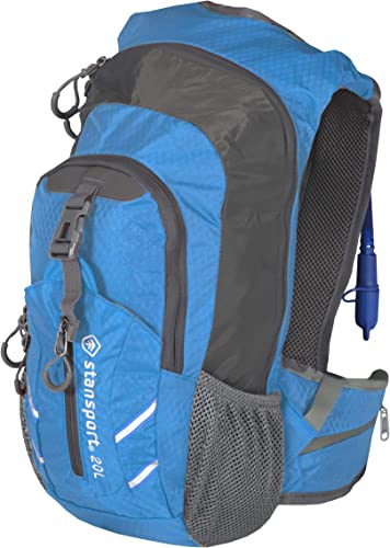 Stansport 20L Water Bladder Daypack