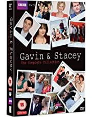 Gavin & Stacey - Series 1-3 & Christmas Special