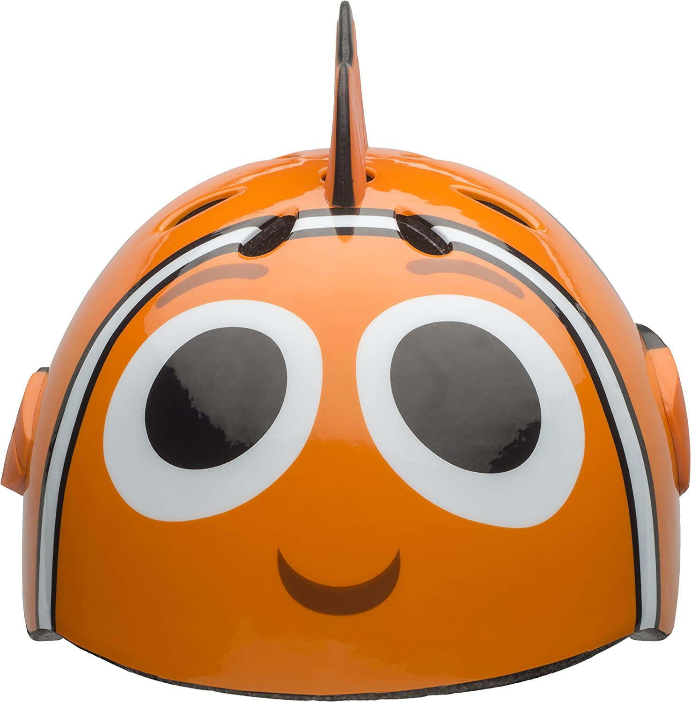 Bell Finding Dory 3D Toddler and Child Bike Helmets