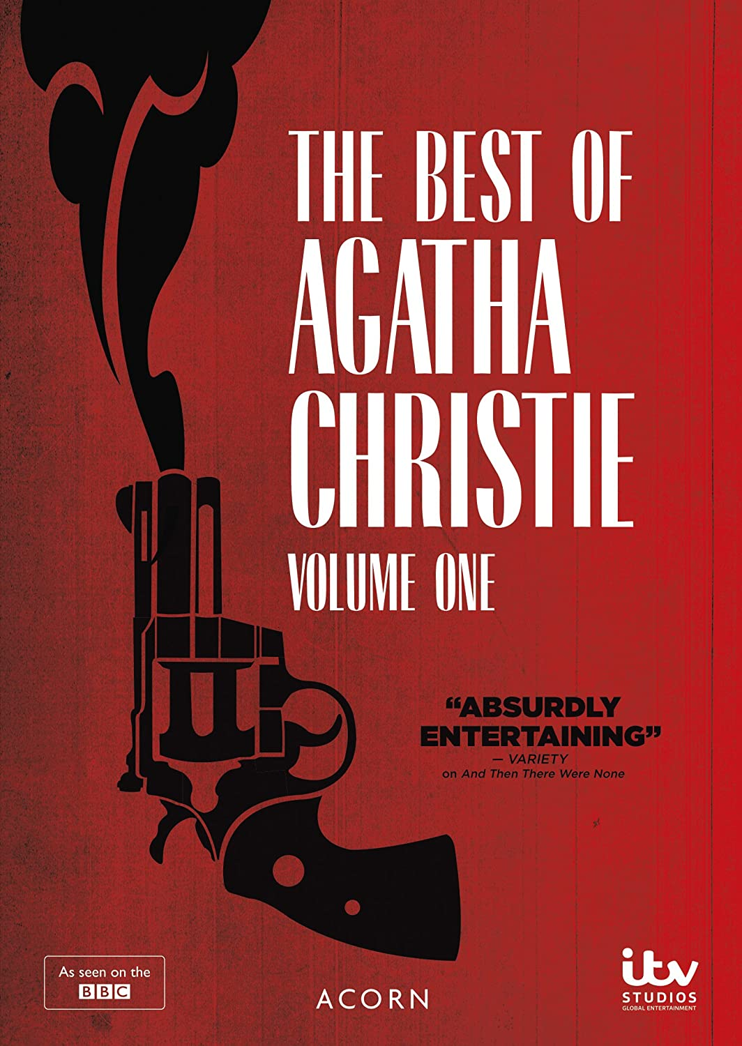 The Best of Agatha Christie: Volume 1