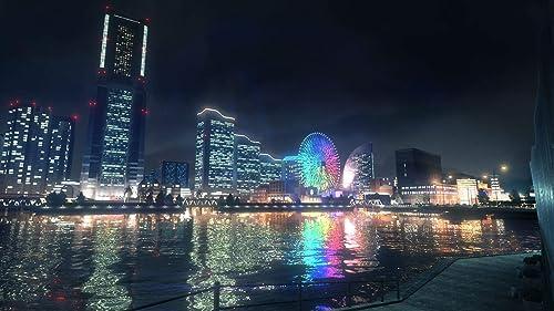 龍が如く7 光と闇の行方 インターナショナル【予約特典】DLC「レジェンダリーコスチュームセット」 同梱