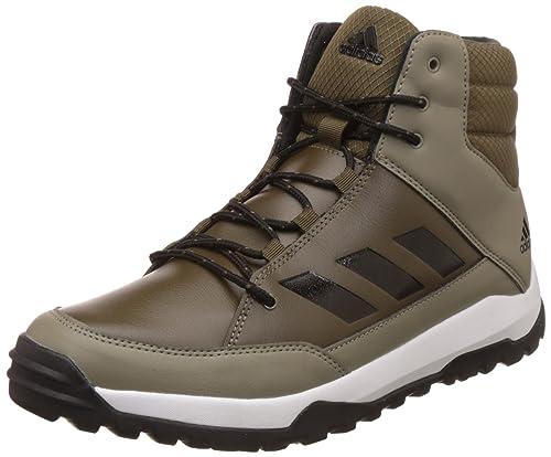 brand new 9181f 5fcb4 Adidas Men s Mud Flat Tracar Cblack Traoli Multisport Training Shoes - 6 UK