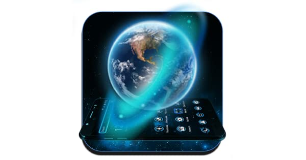 Nature 3D Planet Earth Theme: Amazon.es: Appstore para Android