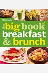 Betty Crocker: The Big Book of Breakfast and Brunch (Betty Crocker Big Books) Kindle Edition