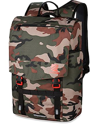 Amazon.com: Dakine Pulse 18L Backpack Camo Mens: Clothing