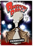 American Dad 7 [DVD] [Import]