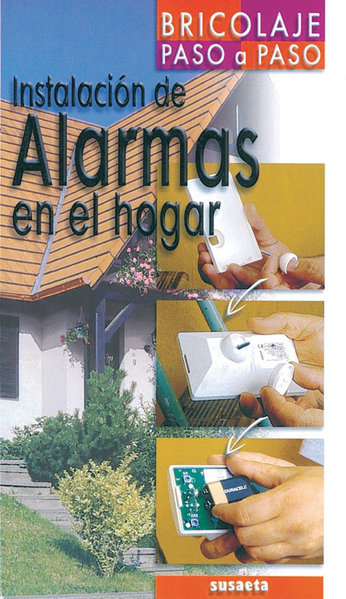 Instalacion De Alarmas En El Hogar Bricolaje Paso A Paso ...