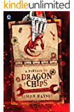 A Portion of Dragon and Chips: A feast of medieval mayhem