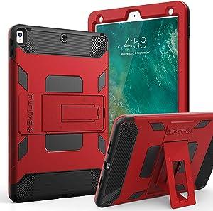 SKYLMW Case for iPad Air 3rd Generation 2019/iPad Pro 10.5