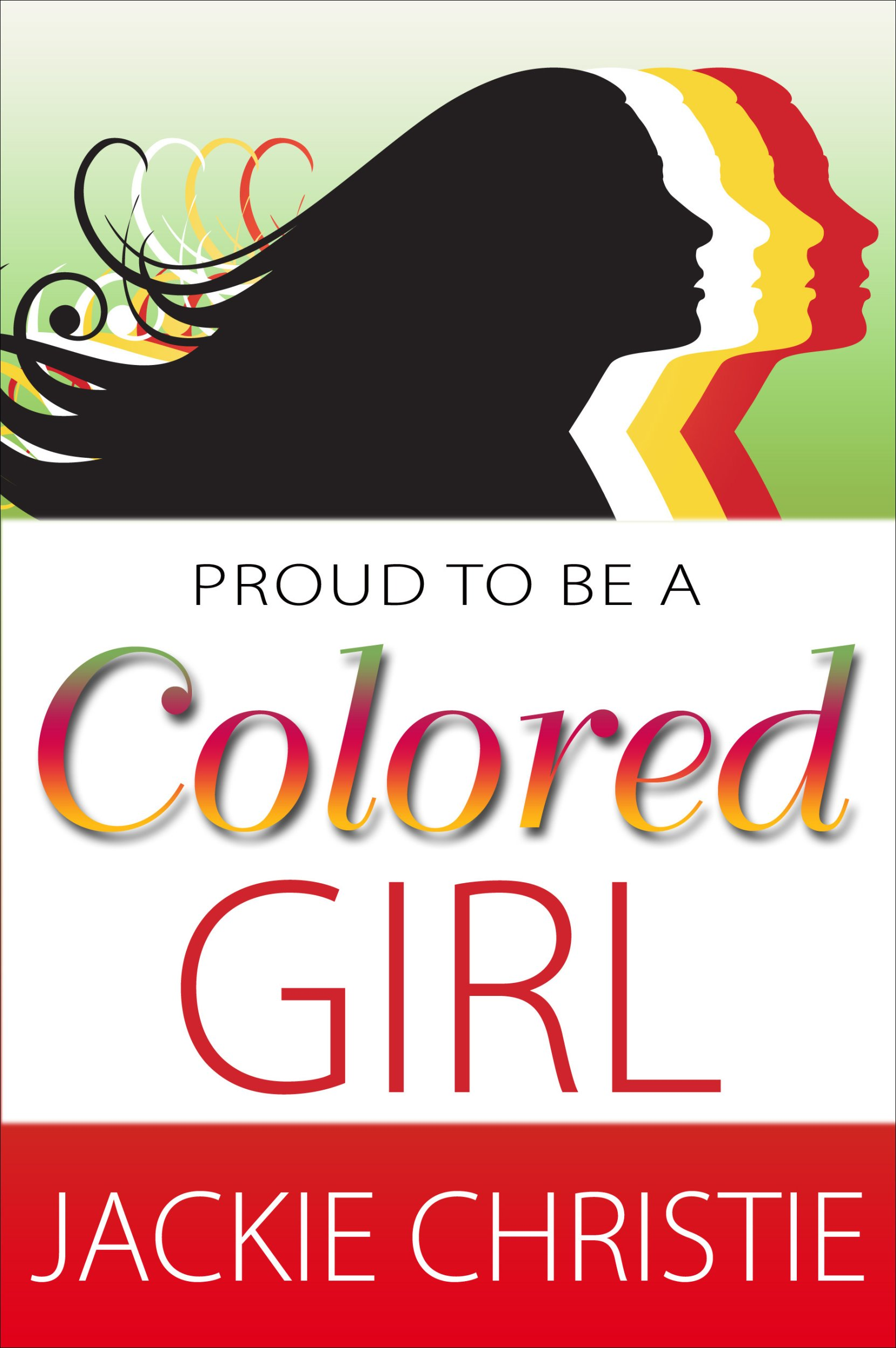 Download Proud To Be A Colored Girl pdf epub