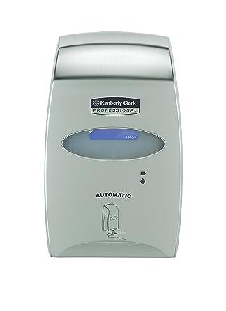 Kimberly-Clark 11329 Dispensador Electrónico sin Contacto de Cuidado de la Piel, 1.2L