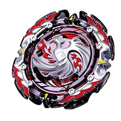 Takaratomy Beyblade Burst B-131 Booster Super Cho Z Dead Phoenix.0.at Battling Top: Toys & Games