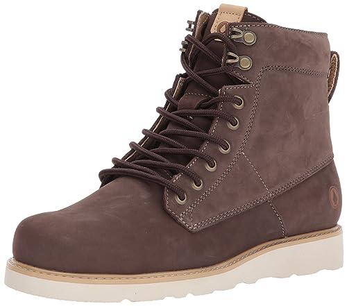 Volcom Hegli, Mocasines para Mujer, Negro (Schwarz 001), 36.5 EU: Amazon.es: Zapatos y complementos