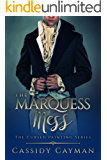 The Marquess Mess (The Cursed Painting Series Book 2)