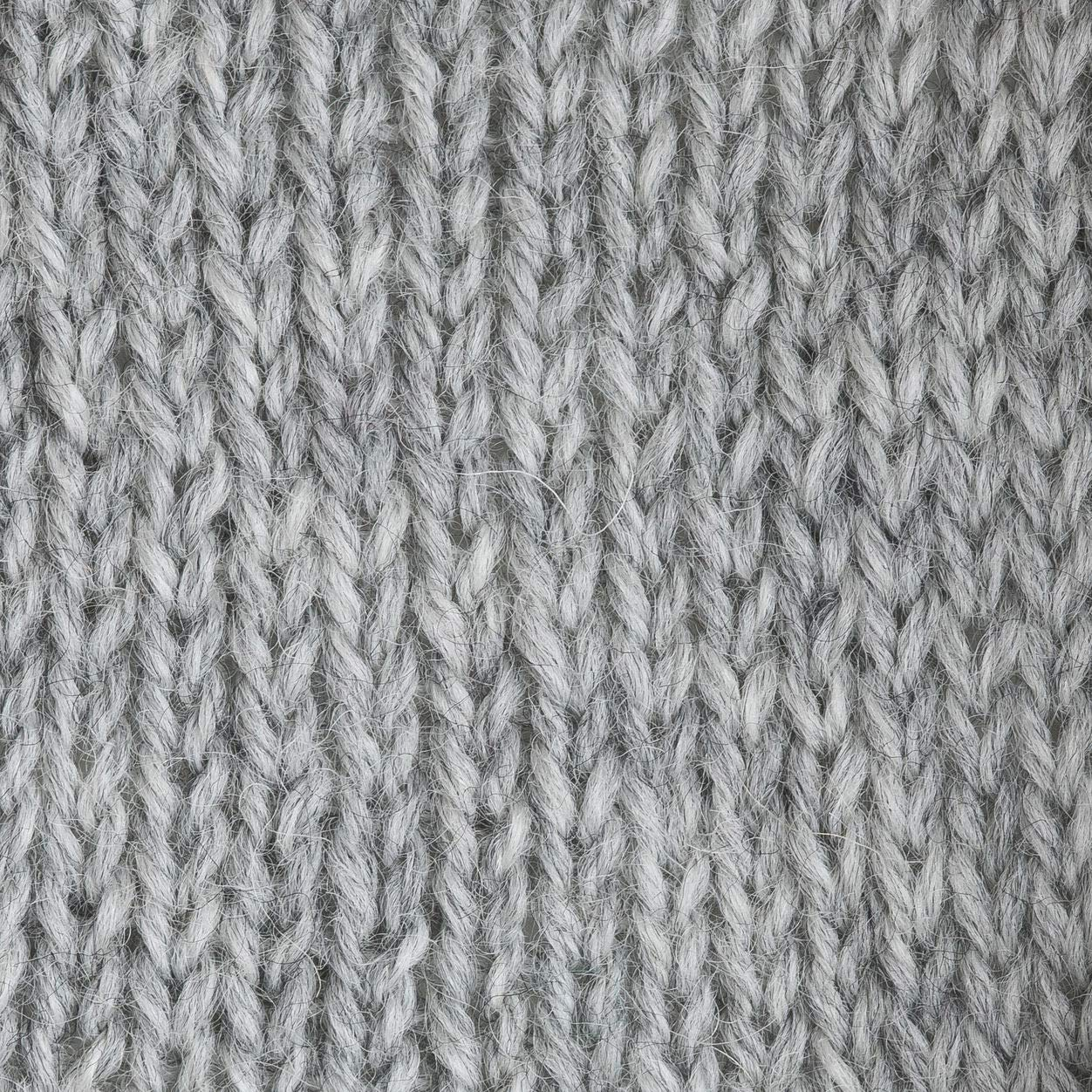 Dark Grey Mix Spinrite Patons Classic Wool Yarn