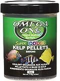Omega One Super Color Kelps Sinking Pellets 4.2oz