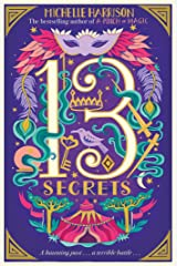 The Thirteen Secrets (13 Treasures Book 3) Kindle Edition
