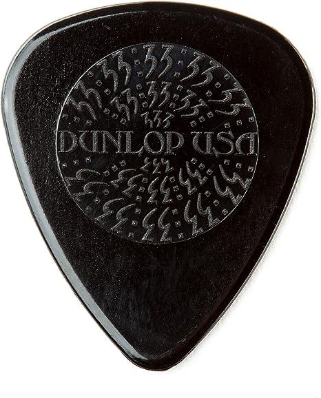JIM DUNLOP White Fang 1.0mm Guitar Picks PH122P1.00