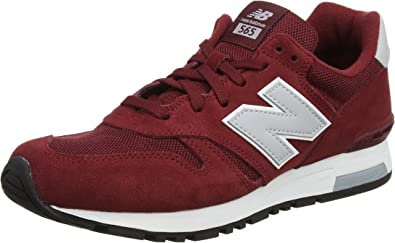 New Balance M565 Classic, Zapatillas de Running para Hombre ...