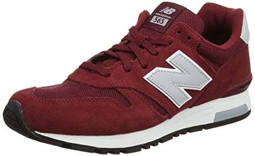 new balance 565 uomo rosse