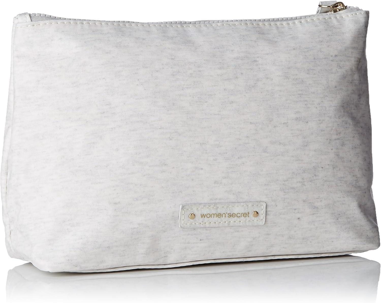 womensecret, GD - DINOSAUR VTY - Neceser para mujer, color greys, talla U: Amazon.es: Ropa y accesorios